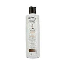 NIOXIN Cleanser 300 ml sistema 4