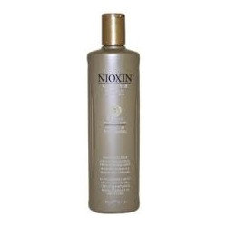 NIOXIN Cleanser 300 ml sistema 7