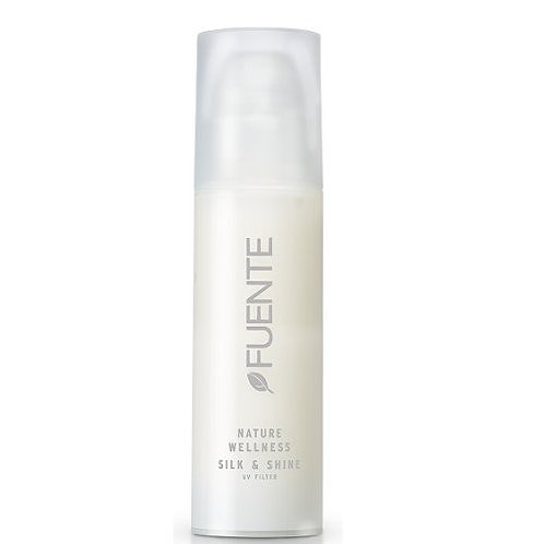 FUENTE Nature Wellness & Silk UV Filter 150 ml