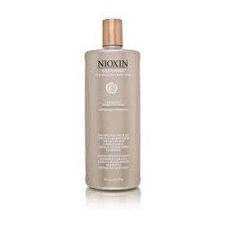 NIOXIN Cleanser 1000 ml sistema 8