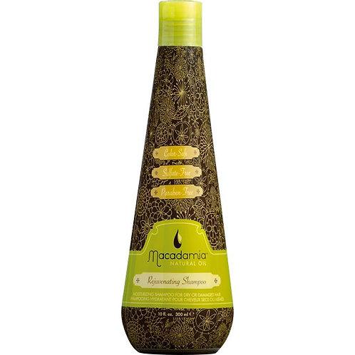 Macadamia Shampoo ringiovanente 300ml