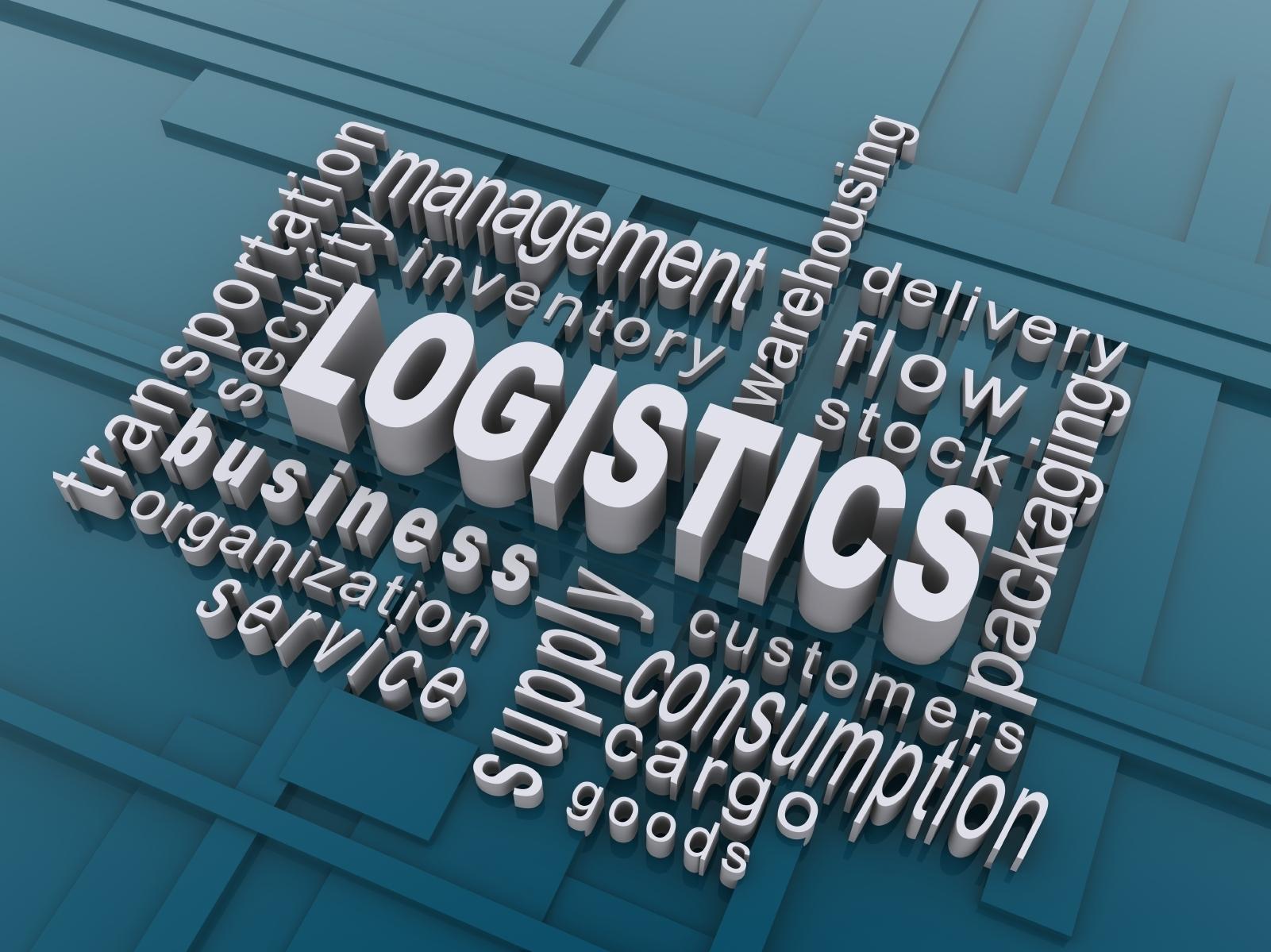 showme5 logistics words