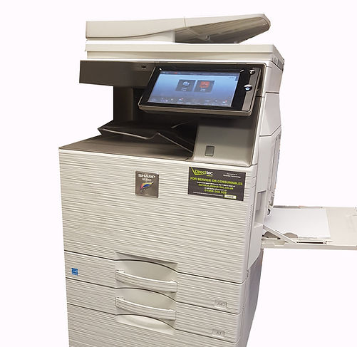 photocopying scanning colour black and white documents high quality
