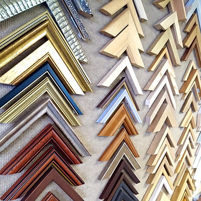 frame mouldings wide choice bespoke sizes