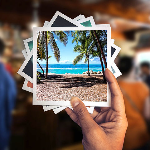 Digital photo prints from your camera or phone
