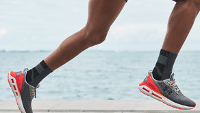 【Under Armour首次推出1:1跑鞋 HOVRTM Mega 2 Clone】配合不同跑者與零重力感覺