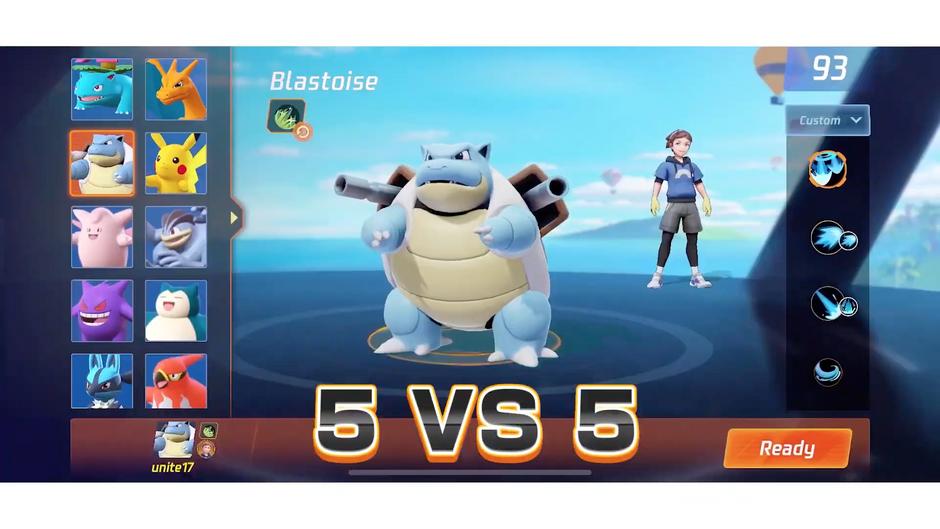 正面迎擊手機版《League of Legends》任天堂推出《Pokémon Unite》