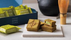 【BAKE Inc.旗下人氣品牌PRESS BUTTER SAND登陸香港】醇厚奶油與鬆脆餅底絕配