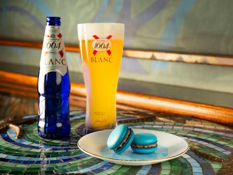 【1664法式期間限定店Taste of Bleu 】最後召集