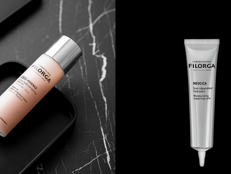 【她的禮物研究所→法國抗衰老醫學品牌 FILORGA全方位保濕產品】修復轉季敏感肌 保護肌膚