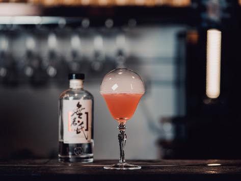 【The Club X 香港本土品牌無名氏(N.I.P)「以酒之名」氈酒工作坊】投入氈酒世界