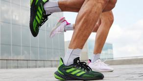【adidas 4DFWD跑鞋最新配色及4DFWD Pulse跑鞋】推動跑者跑得更快更遠