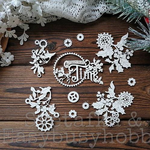 Christmas time 00