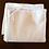 Thumbnail: Organic Tea Towel with Moon Hare design