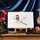 "Thumbnail: Kingfisher ""The Optimist""  A3"