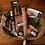Thumbnail: Large Christmas Gift Basket
