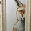 Thumbnail: Framed SRA2 Moon Hare Limited Edition Print
