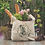 Thumbnail: Fantail Organic Cotton Grocery Bag
