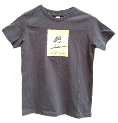 Kids' Robin T-Shirt 2, 4, 6, 8, 10 and 12
