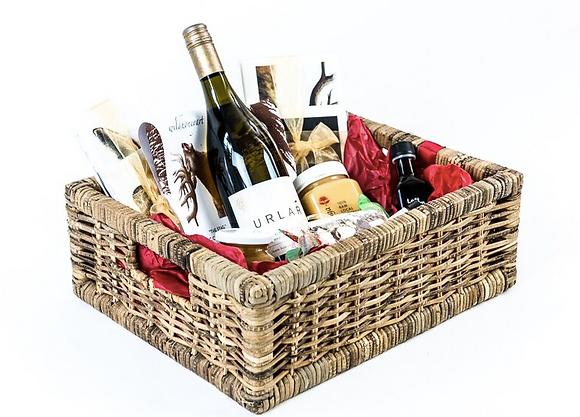 Gift Basket (good for mailing)