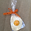 Thumbnail: Tea Towel & Schoc Fried Egg special