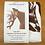 Thumbnail: Organic Tea Towel, Schoc Chocs and Card special