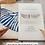 Thumbnail: Natural Tea Towel with Wings design