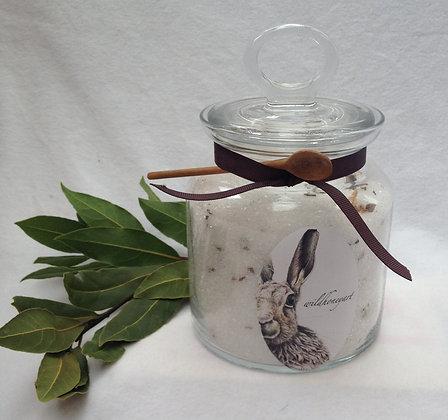 Wild Honey Lavender Bath Salts