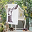 Thumbnail: Fluffy Organic Tea Towel with Willow the Fawn
