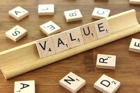 Value your work