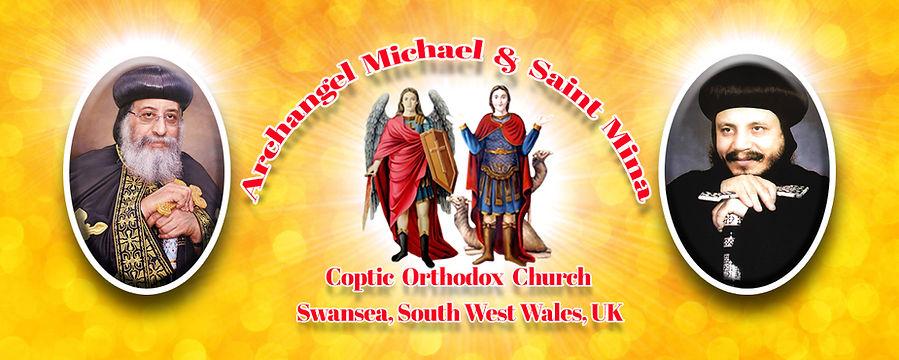 Swansea Coptic Church UK