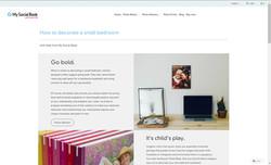 My Social Book blog post