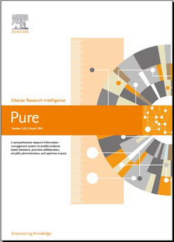 Elsevier Pure Brochure