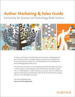 Author Marketing & Sales Guide