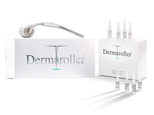 Dermaroller Ultimate Hydration Set