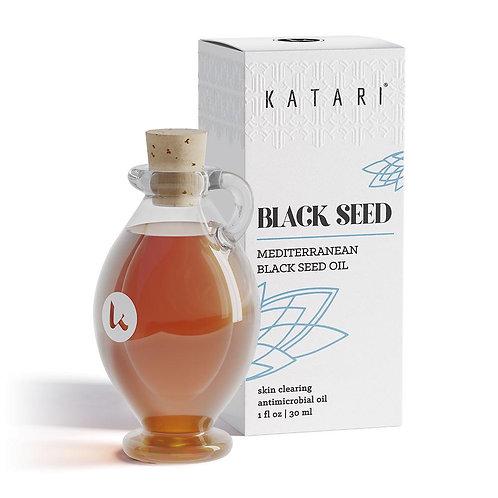 Katari Black Seed Oil