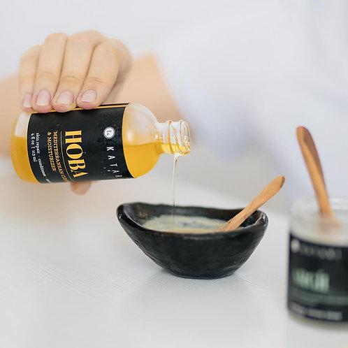 Katari Hoba Moisturizing Oil