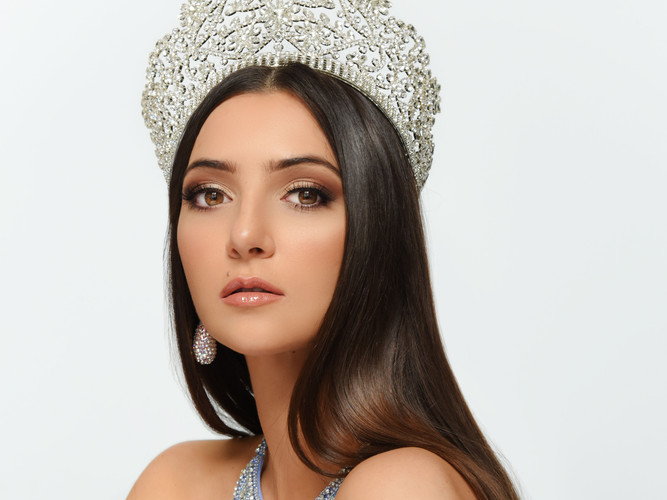 Miss Eco Canada 2018