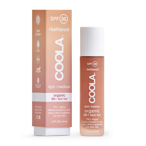 COOLA Mineral BB Cream Light/Medium SPF 30