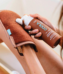Coola Sunless Self-Tanning Mousse