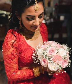 Bridal Lashes
