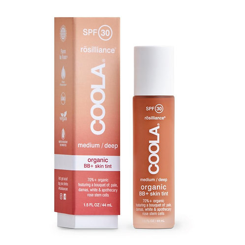 COOLA Mineral BB Cream Medium/Dark SPF 30