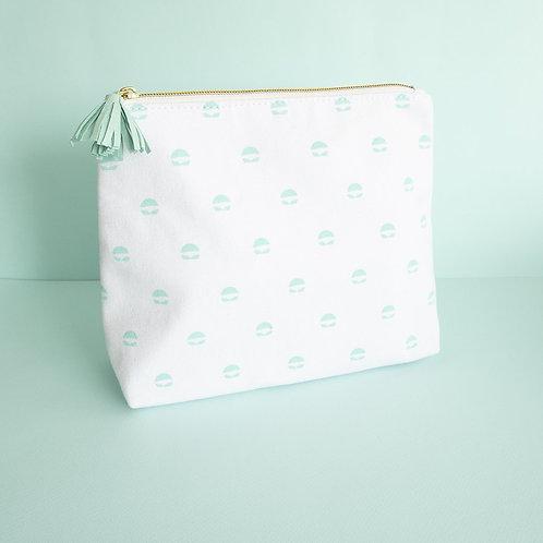 SunnaTan Cosmetic/Travel Bag