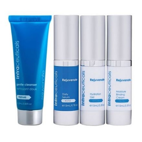 Intraceuticals Rejuvenate Home Care Introductory Kit