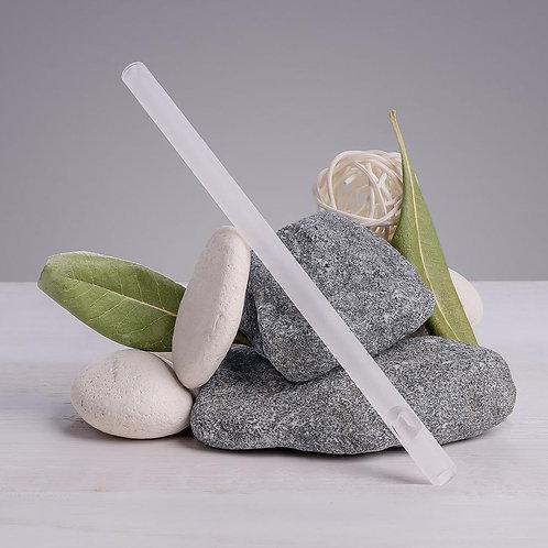 Katari Glass Straw/Oil Dipper