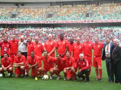 Durban sports physiotherapist