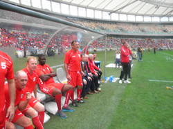 Physio in Durban Sumeshen Moodley
