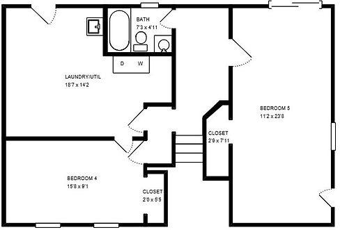 613 Denham Road Second Floor.jpg