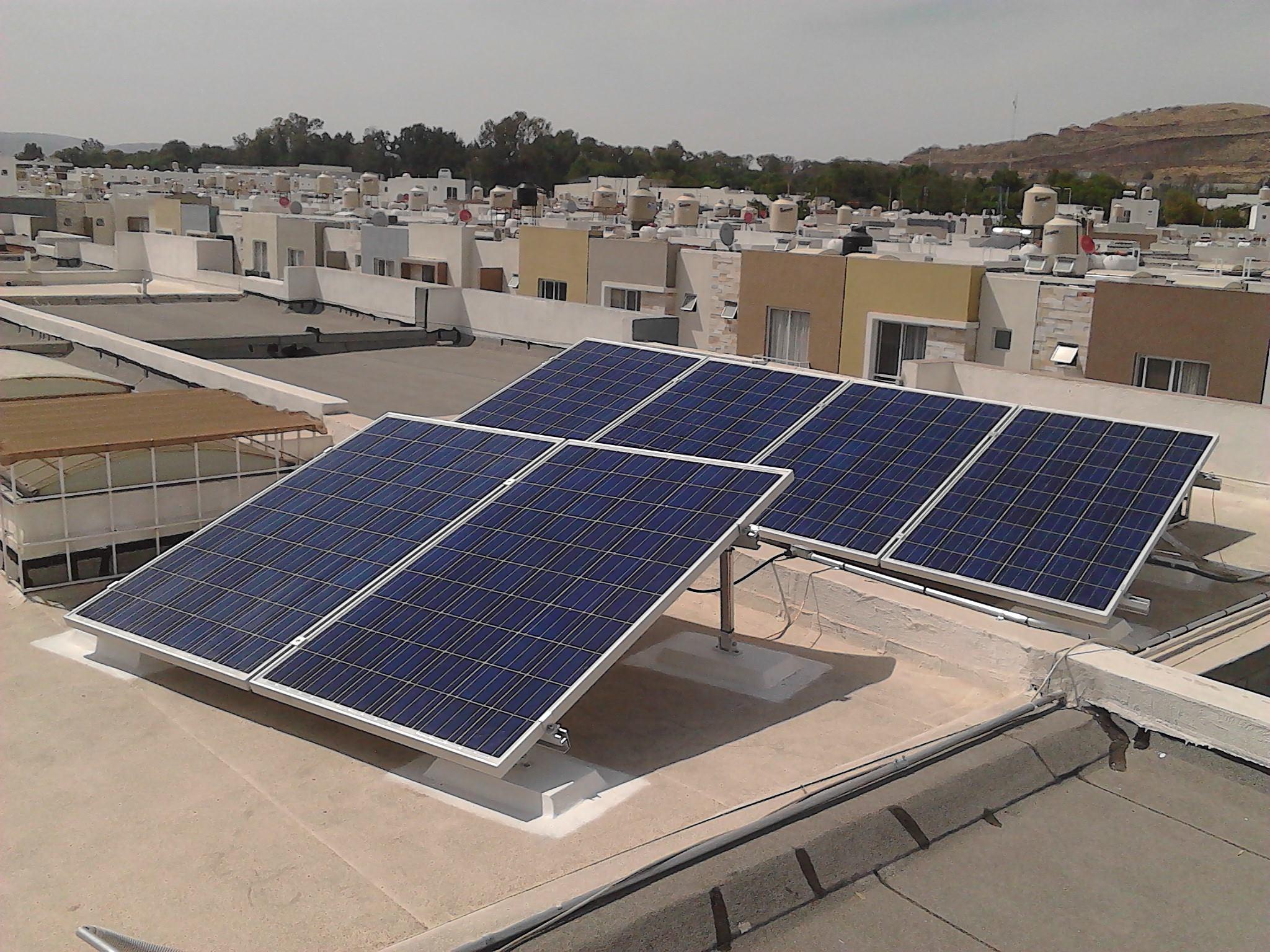 1.75 KW_Unimen_poly 250 panel_Gudalajara_Mexico