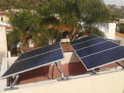 1.50 KW_Unimen_poly 250 panel_Zepe_Mexico